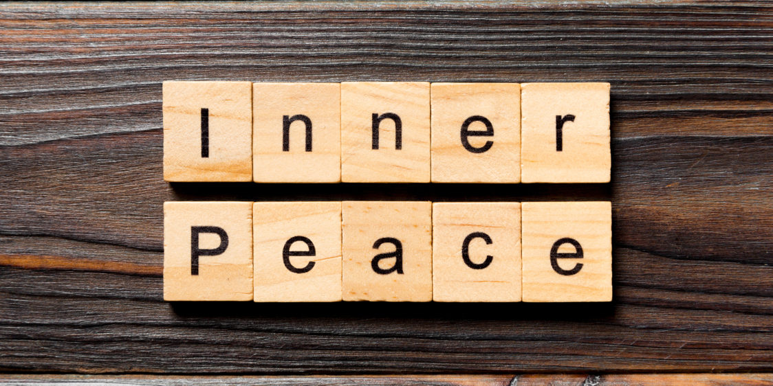 Inner Peace, Julie Phillips Therapeutic Coaching, Stokesley