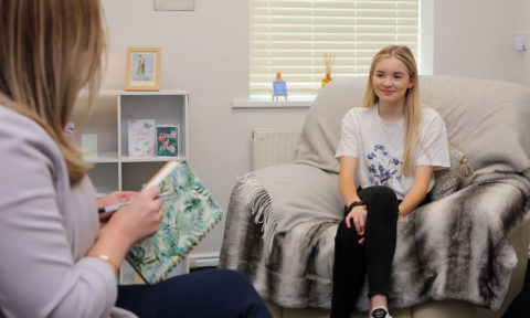 Therapy 4 Teens, Julie Phillips Therapeutic Coaching, Stokesley, North Yorkshire